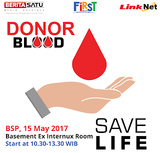 Blood Donor Lippo Group