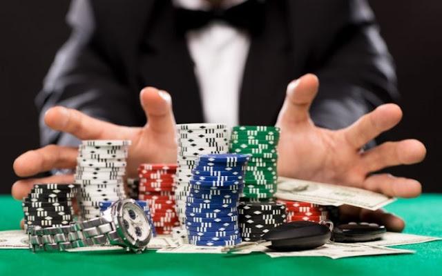 Mungkin masih banyak yang binggung cara bermain poker online Cara Bermain Live Poker