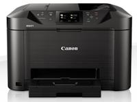 Canon Maxify MB5140-Druckertreiber
