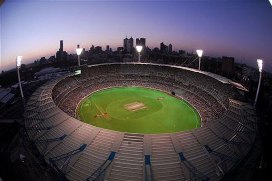 Desktop Wallpapers HD: Melbourne Cricket Ground 2