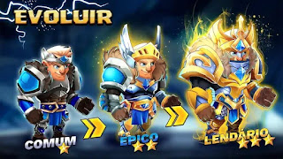 Tiny Gladiators 2 apk mod