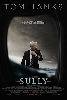 Sully - Poster & Trailer