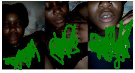 Nigerian Woman Exposes Lady Sending Her Husband Nvd3 Photos , Video & $3x Chat [Video], Hmmm