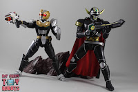 Power Rangers Lightning Collection Magna Defender 42