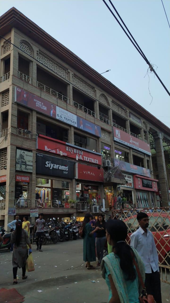 Khetan Market Patna