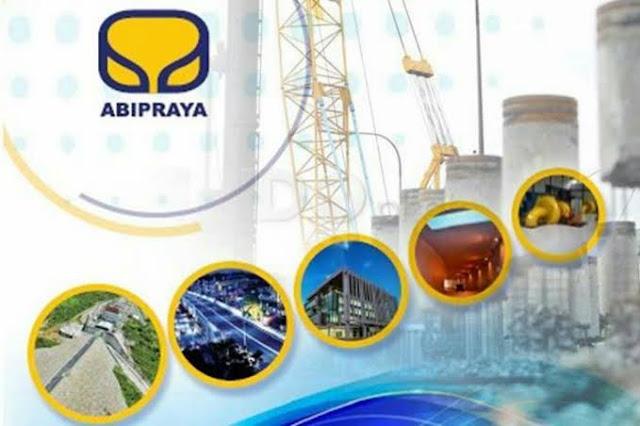 Lowongan Kerja Rekrutmen Karyawan BUMN PT Brantas Abipraya (Persero) | Posisi: Application Programmer, IT Infrastruktur & Security, Manager SDM