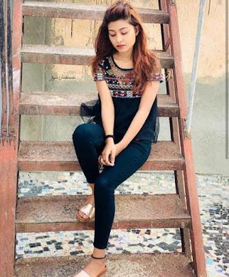 Riza Afreen wiki