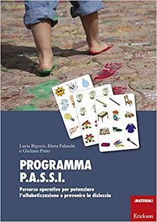 Programma P.A.S.S.I. Di Bigozzi PDF