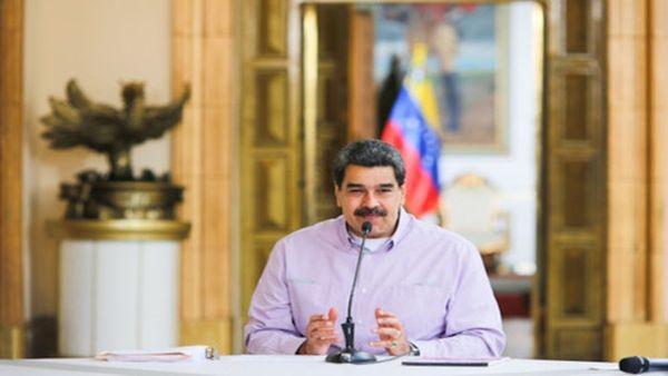 Presidente Nicolás Maduro reporta 9 fallecimientos y 167 contagios por Covid-19 en Venezuela