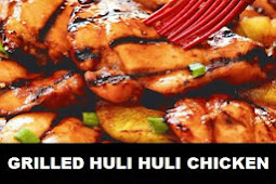 #The #World's #most #delicious #Grilled #Huli #Huli #Chicken