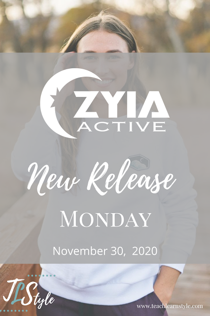shop zyia active, zyia active new releases, zyia active new products, zyia savings, zyia discounts