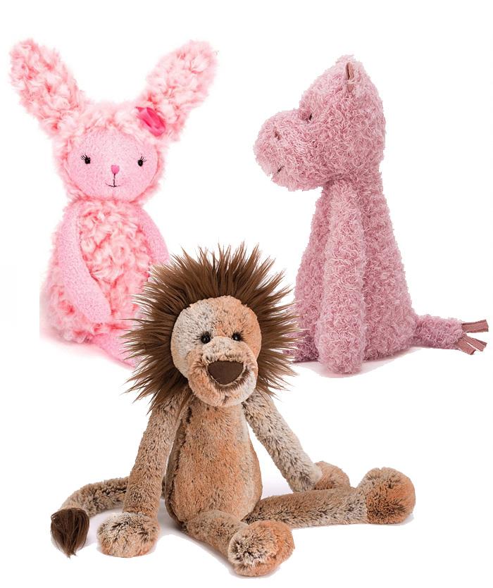 knuffels Jellycat