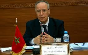 الوزير أحمد التوفيق يحدد وقت صلاة الجمعة من جديد