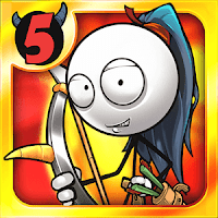 Cartoon Defense 5 v1.2.1 Mod Apk (Unlimited Money)
