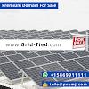 Grid-Tied.com Premium Domain For Sale