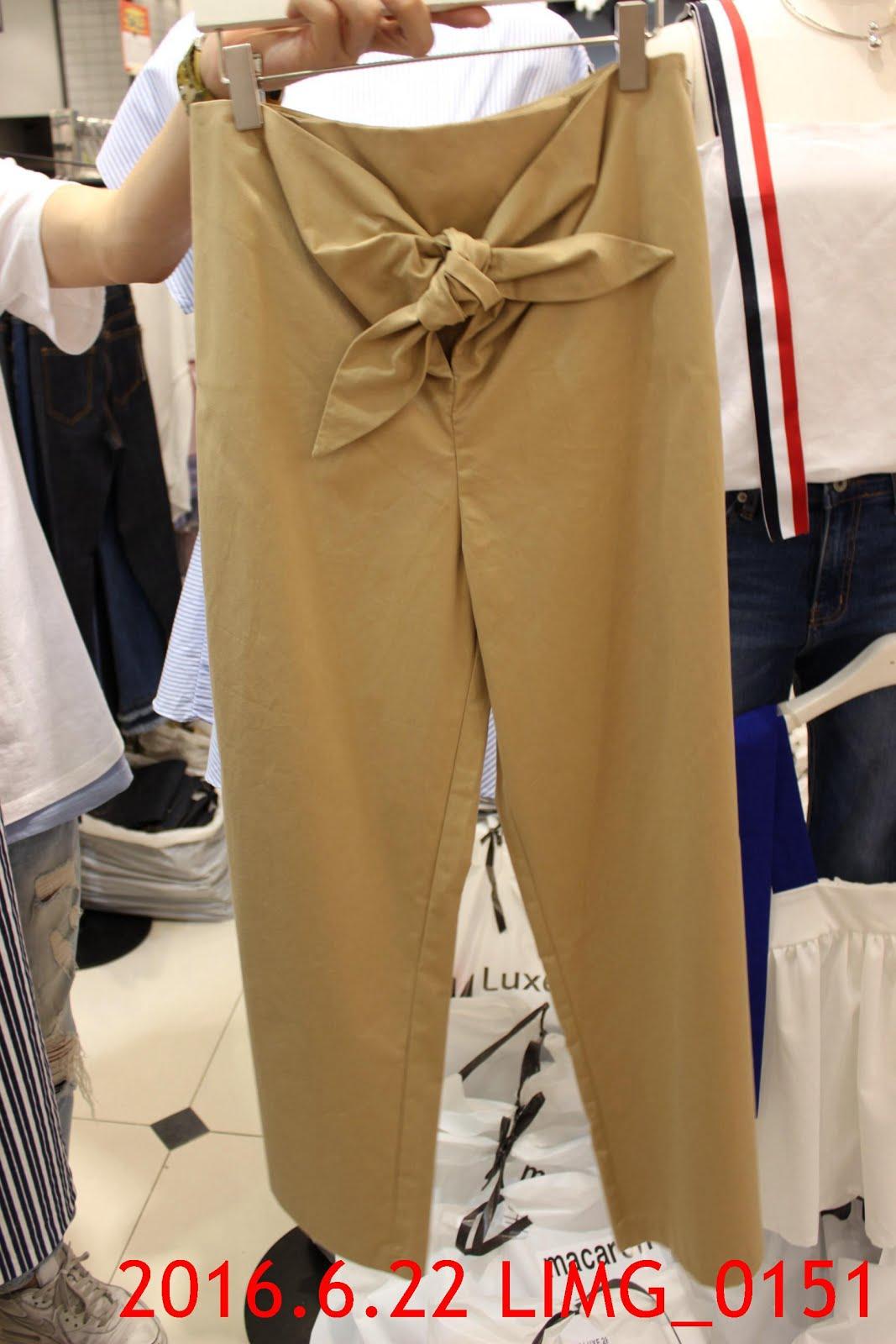 Wholesale Clothing Korea