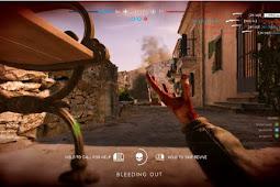 Cheat & Save Data Game Battlefield 5 PC