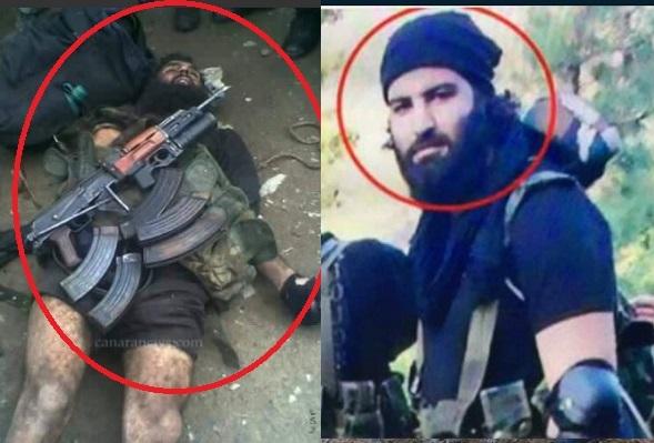 खूंखार आतंकवादी सबजार भट्ट के मारे जाने की पुष्टि, जम्मू कश्मीर पुलिस ने कहा जय हिन्द