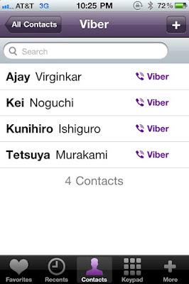Download Viber Apk