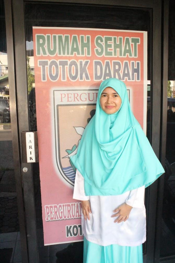 Pengalaman Menikmati Totok Wajah di Rumah Sehat Walet Puti Medan