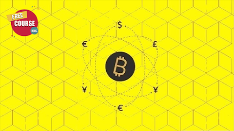 Bitcoin & Ethereum CryptoCurrency Course 100% Free Online Courses