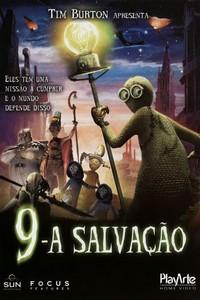 9 - A Salvação (2009) Dublado 1080p