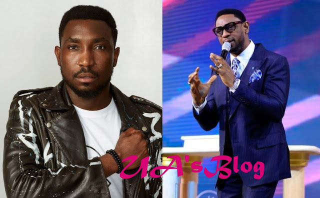 Timi Dakolo makes shocking revelation about his marriage, Pastor Biodun, COZA [VIDEO]