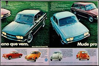 Anúncio linha Volkswagen – 1971, propaganda Volkswagen - 1971, vw anos 70, carros Volkswagen década de 70, anos 70; carro antigo Volks, fusca 1971, década de 70, Oswaldo Hernandez,