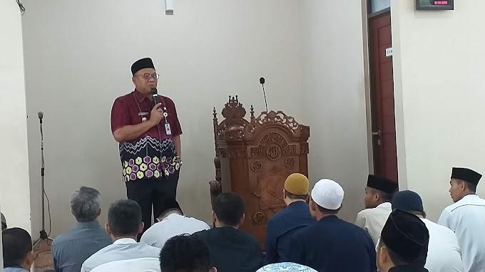 Pradi Apresiasi Partisipasi Masyarakat Dalam Pembangunan di Kota Depok