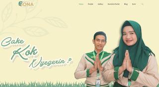 Open Recruitment di LAMPUNG BONA COKIE Terbaru Mei 2018