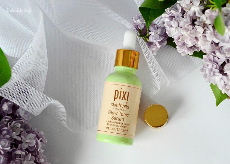 Pixi Glow Collection - Glow Tonic Serum recenzja