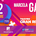 Marcela Gandara en Buenos Aires, Argentina | 12 de octubre de 2019
