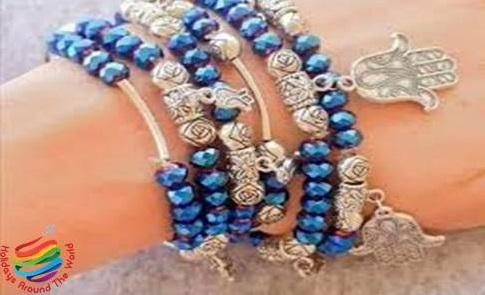 Egyptian Handmade, Accessories