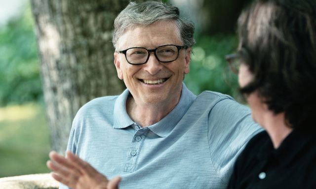 Netflix Documentary - Inside Bill's Brain: Decoding Bill Gates - Key Moment
