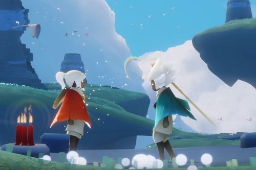 Sky: Children of the Light Review