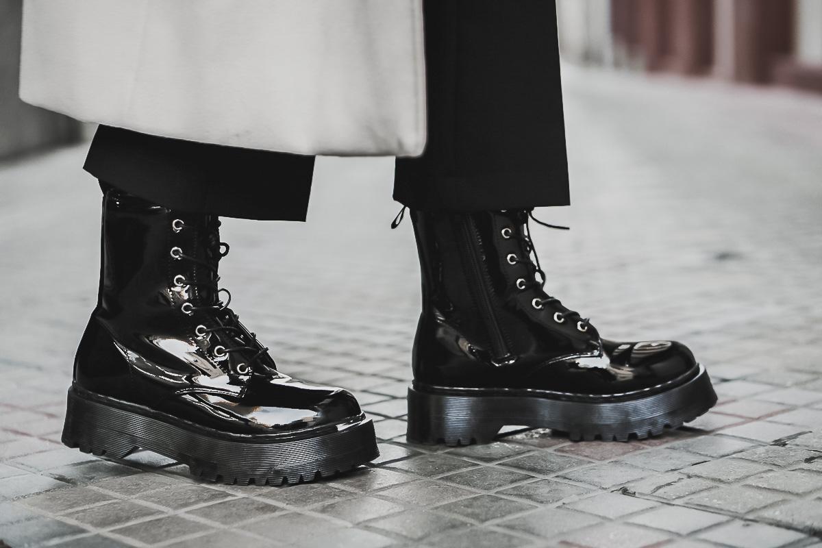 clon botas dr martens