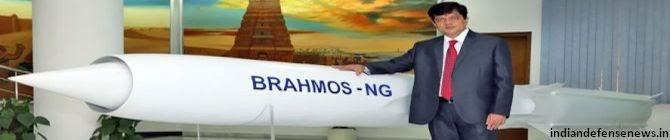 India To Produce BrahMos-NG Cruise Missile