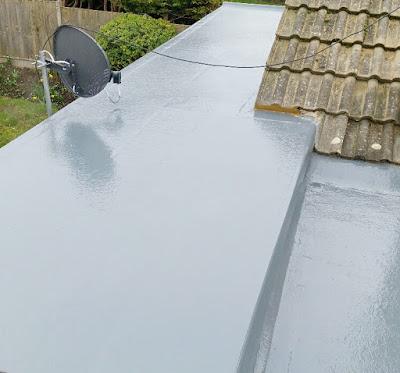 Flat Roof Repair South East Kent