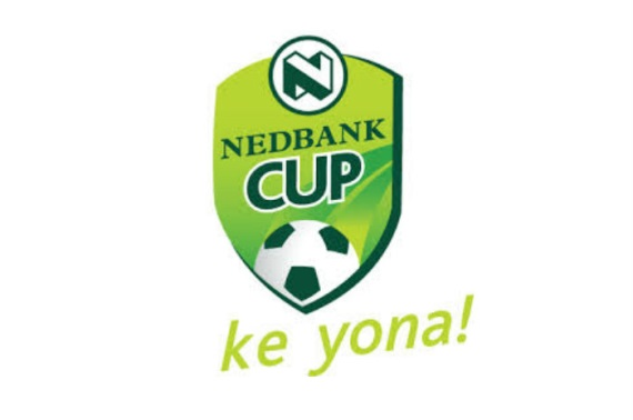 Nedbank Cup Logo With Link to Nedbank Cup final Preview