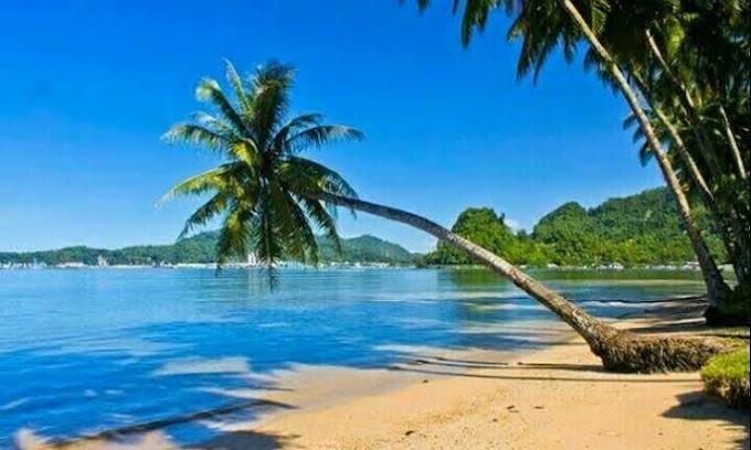 5 Rekomendasi Pantai Yang Indah Di Padang, Sumatera Barat