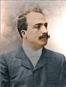 Umberto Giordano was a contemporary of Mascagni and Puccini, among others