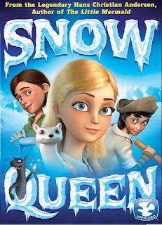 ملكة الثلج كامل بالعربية