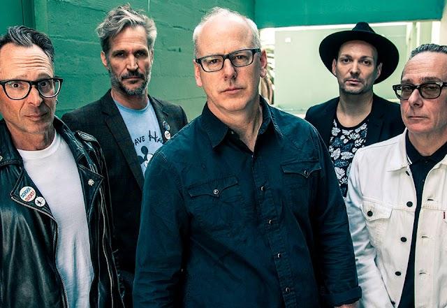 Bad Religion - Cartaz de luxo na comemoração dos 40 anos da banda em solo nacional