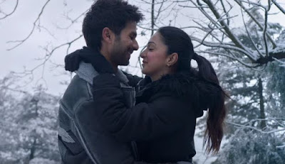 Kabir Singh Video Song, Kabir Singh Video Song