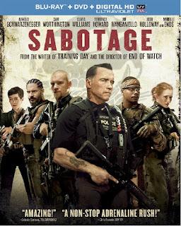 El Sabotaje [BD25] *Con Audio Latino