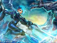 Download Game Heroes Infinity MOD APK
