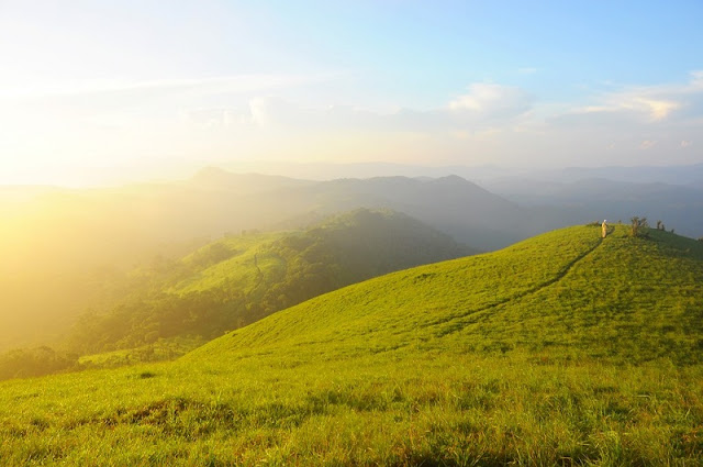 For your feet only: Vietnam's most splendid trekking route 3