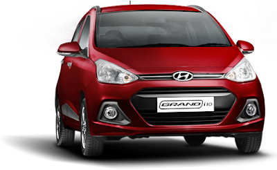 New 2017 Hyundai Grand i10 Facelift HD Photo Gallery