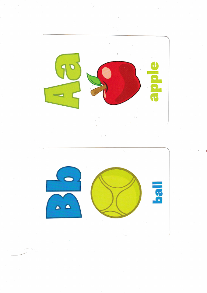 Alphabet Preschool Worksheet Activities PDF