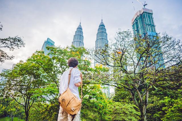 TEMPAT WISATA TERBAIK DI MALAYSIA